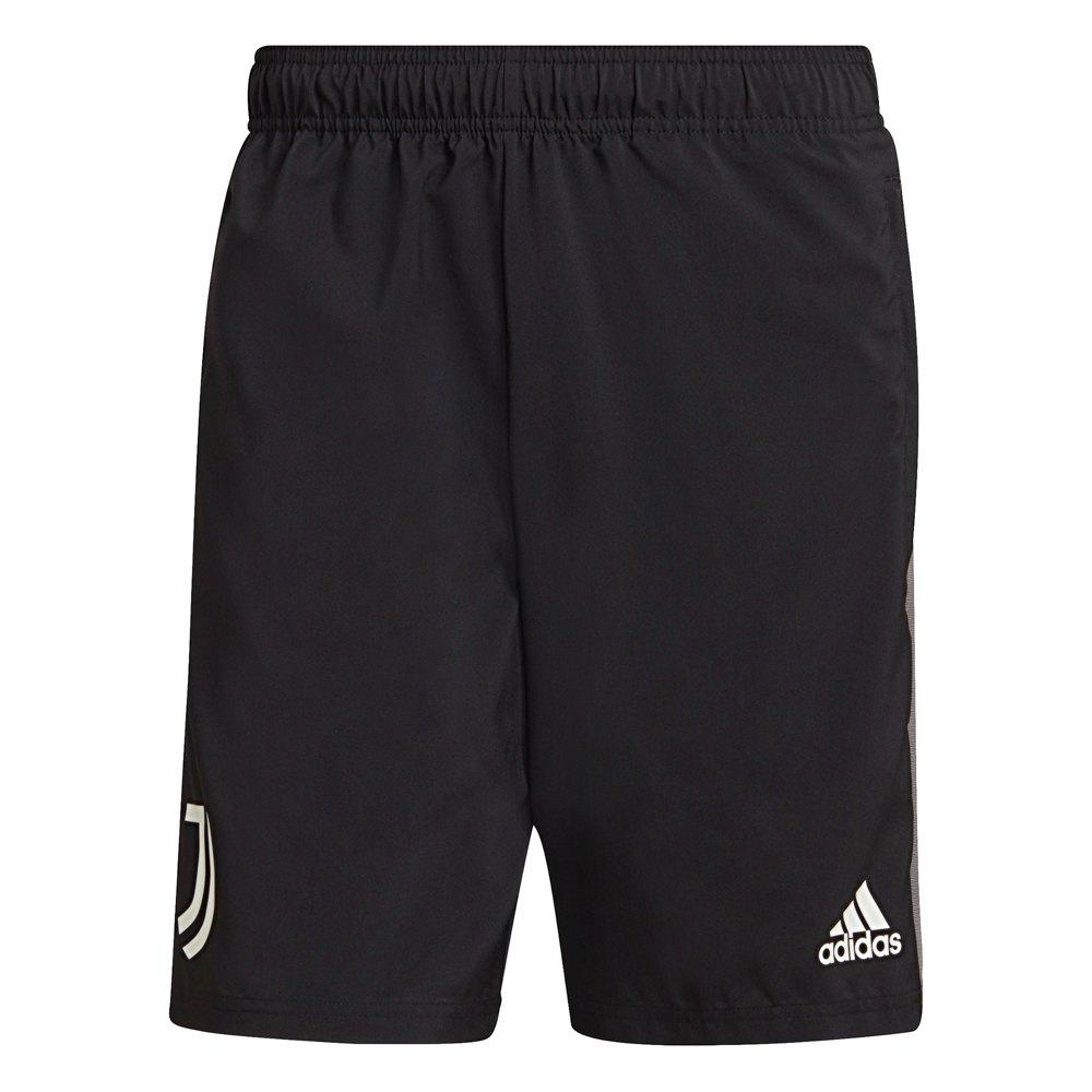 Adidas Le Short Juventus 21/22 M Black