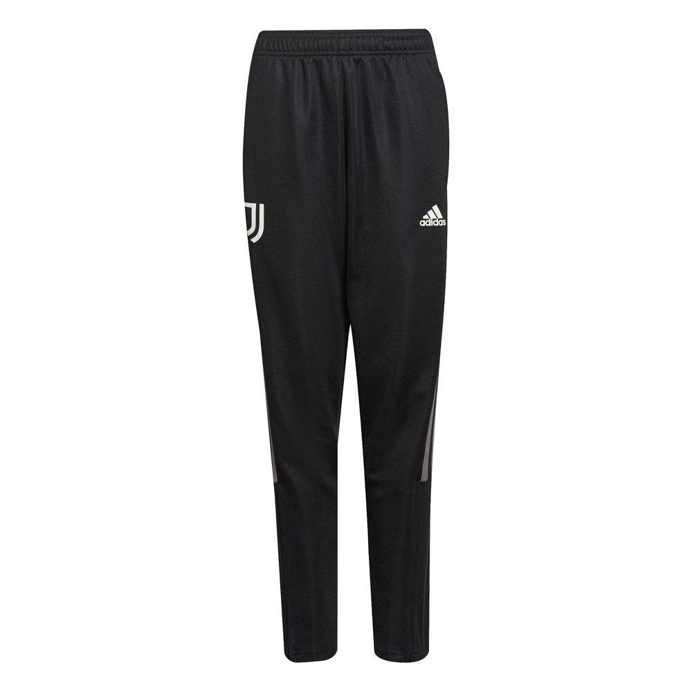 Adidas Pantalon D´entraînement Long Juventus 21/22 Junior 152 cm Black