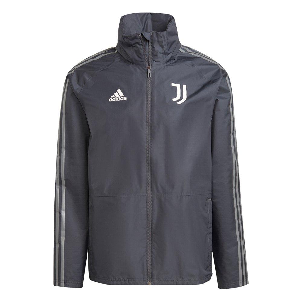 Adidas Blouson Juventus 21/22 XS Carbon