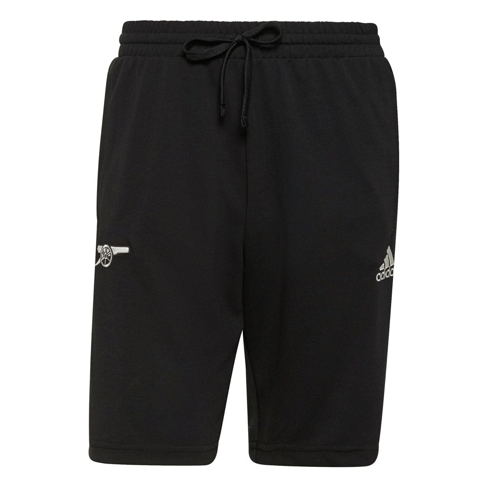 Adidas Le Short Real Madrid 21/22 S Victory Blue / White / Lucky Orange