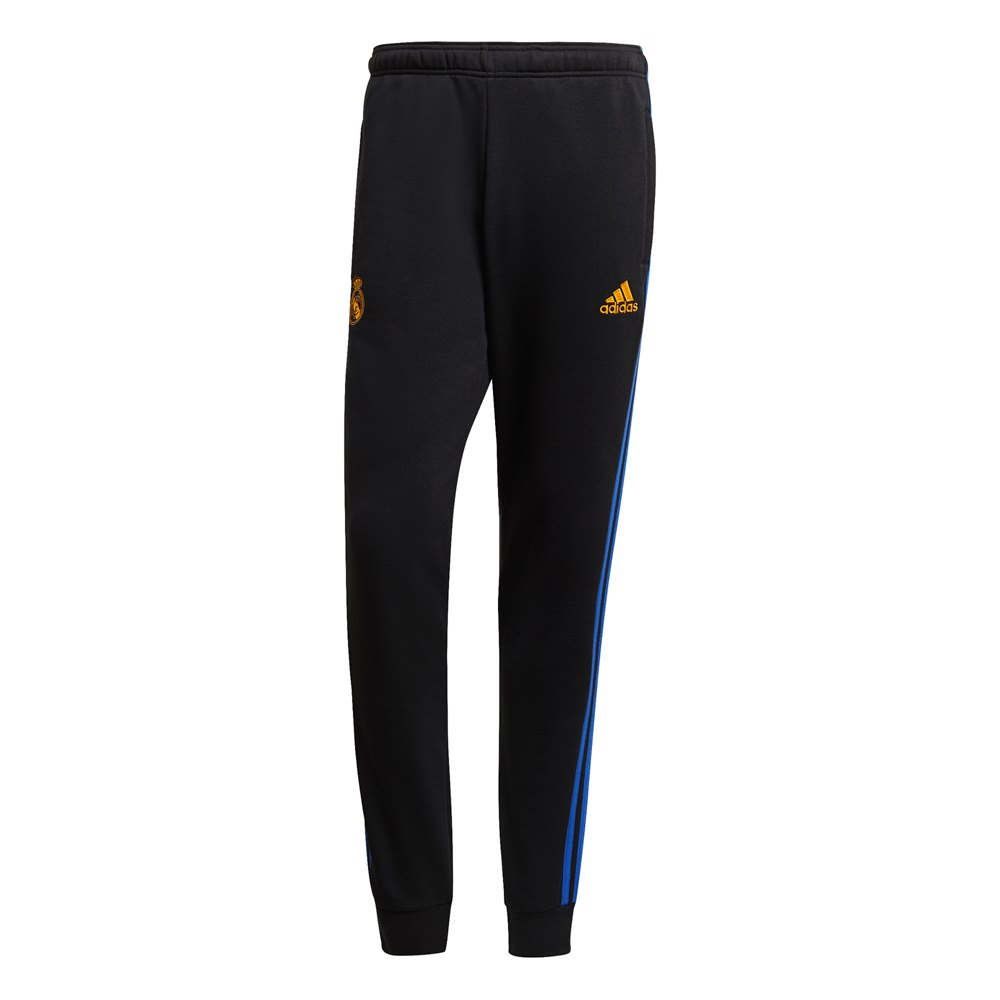Adidas Pantalon Long Real Madrid 21/22 L Black