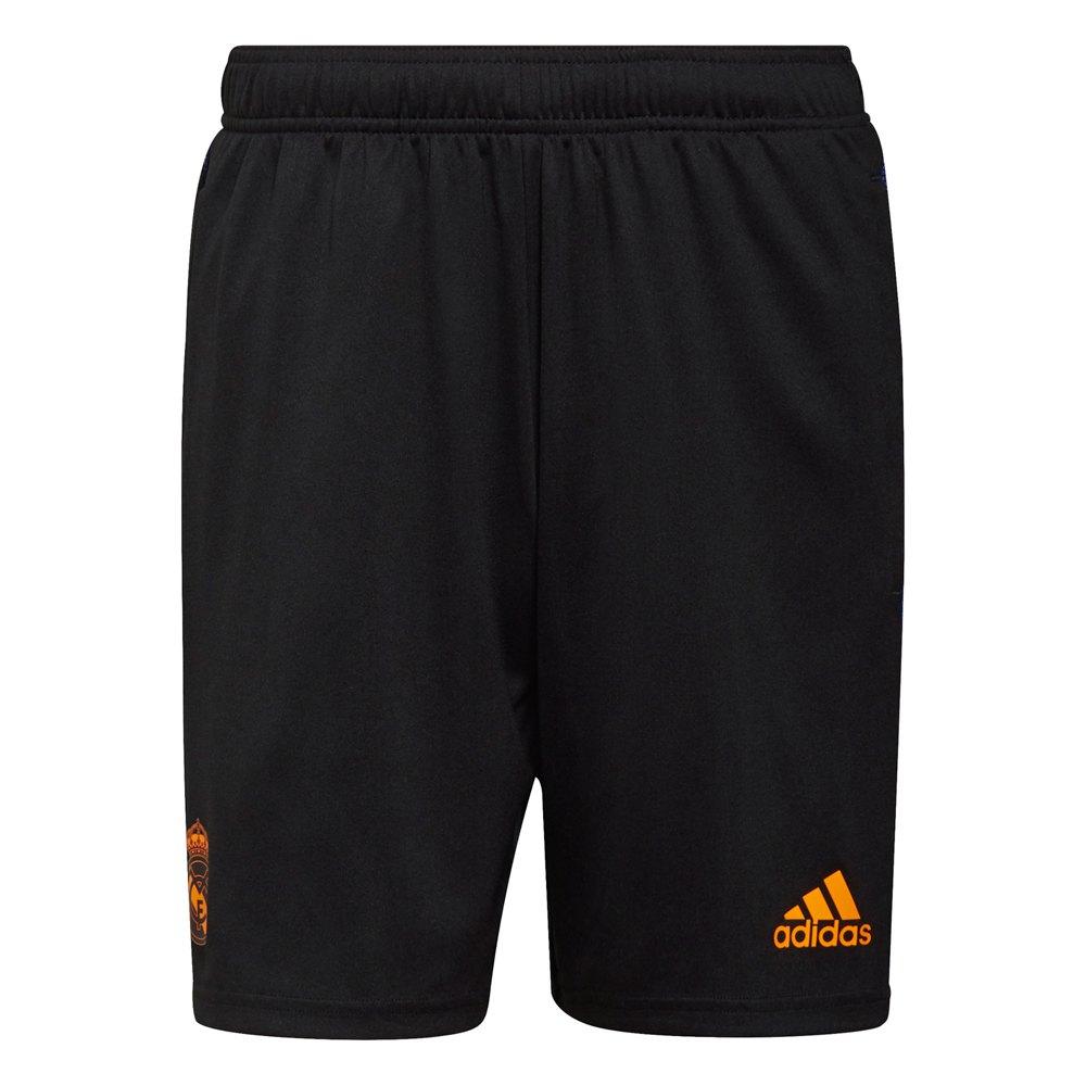 Adidas Le Short Real Madrid 21/22 L Black
