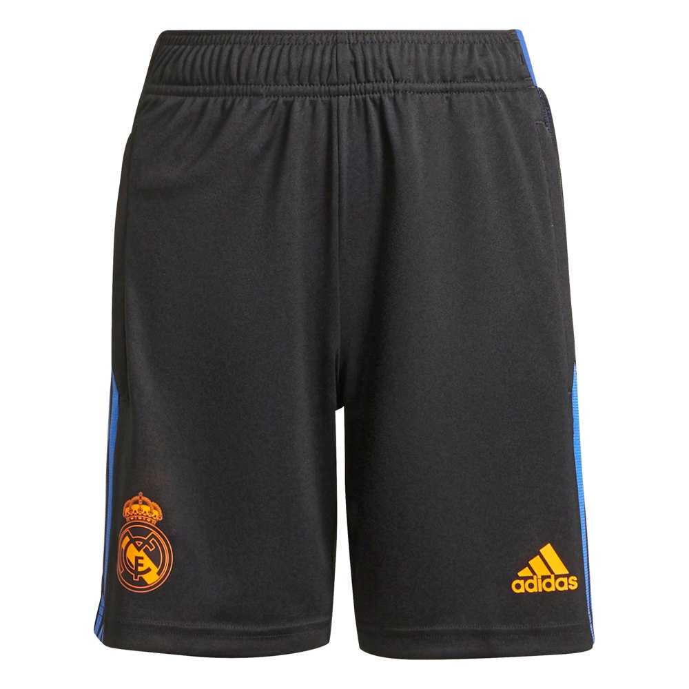 Adidas Le Short Real Madrid 21/22 Junior 140 cm Black
