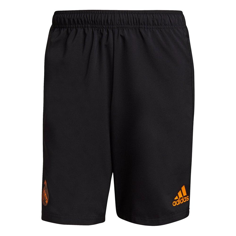Adidas Le Short Real Madrid 21/22 XS Black