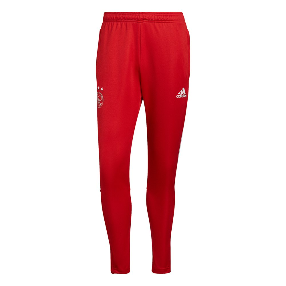 Adidas Pantalon D´entraînement Long Ajax 21/22 M Team College Red