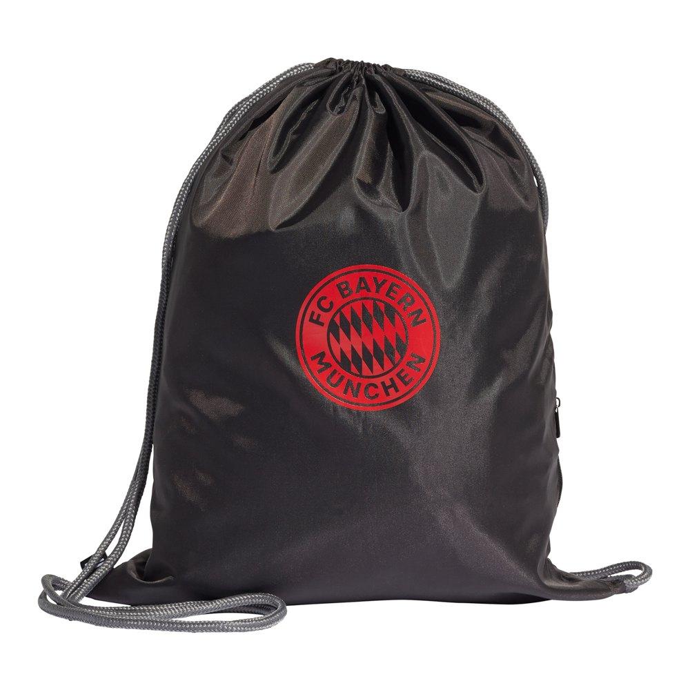 Adidas Sac Dos Sac Fc Bayern Munich 21/22 One Size Black / Fcb True Red