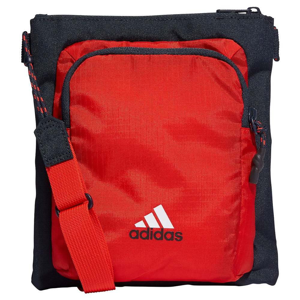 Adidas Bretelles Fc Bayern Munich 21/22 One Size Night Navy / Active Red / White