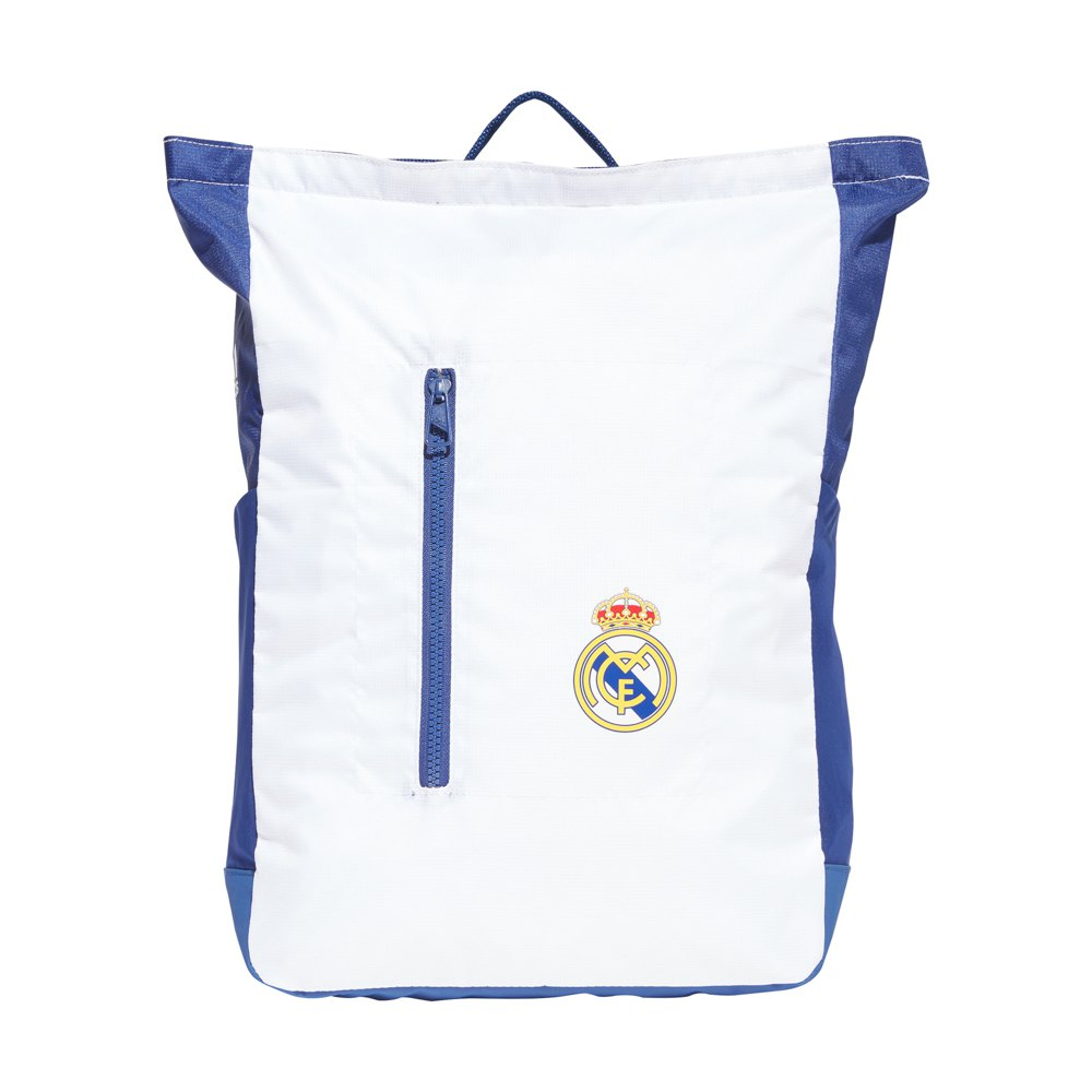 Adidas Cartable Real Madrid 21/22 One Size White / Victory Blue