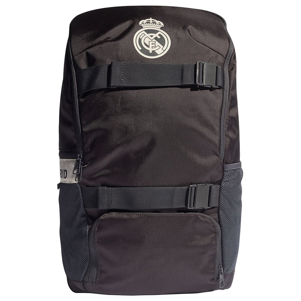 Adidas Cartable Real Madrid 21/22 One Size Carbon / Chalk White