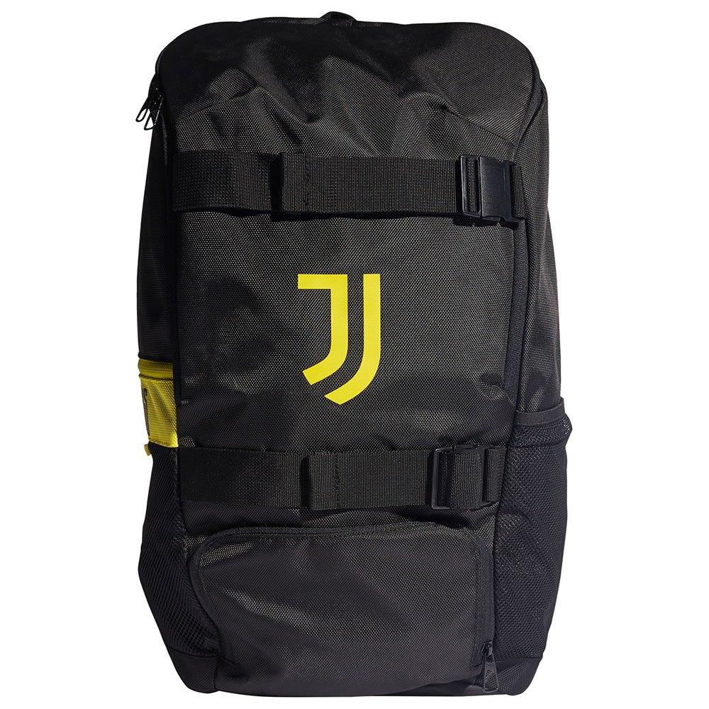 Adidas Cartable Juventus 21/22 One Size Black / Shock Yellow