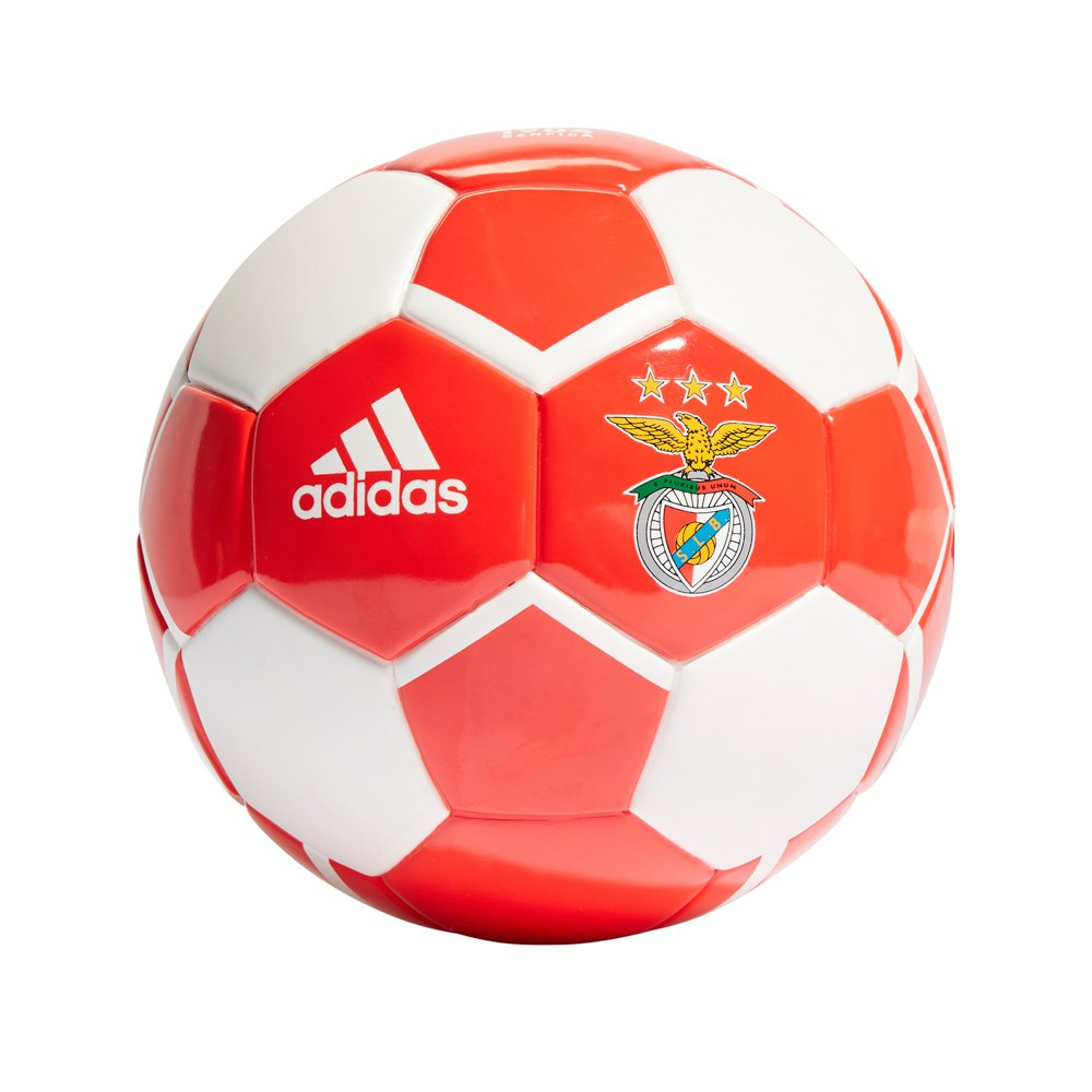 Adidas Ballon De Football Mini Benfica 1 Benfica Red / White