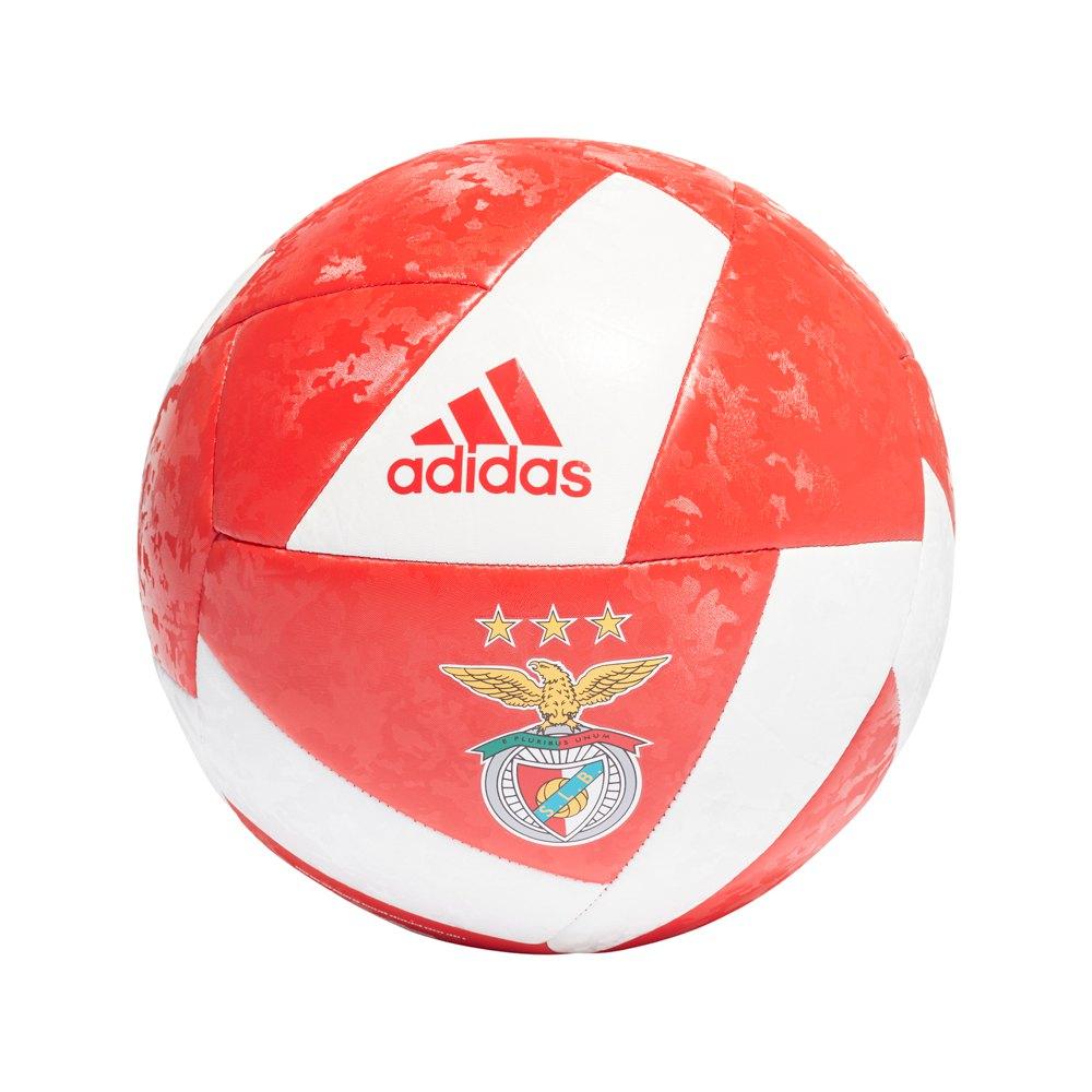 Adidas Ballon De Football Club Benfica 5 Benfica Red / White