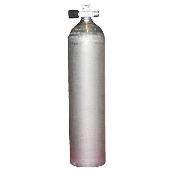 Bts Luxfer Aluminium Tauchflaschen 1.5l 230 Bar Links Erweiterbares Ventil Sauerstoffflaschen Luxfer Aluminium Tauchflaschen 1.5l 230 Bar Links Erweiterbares Ventil