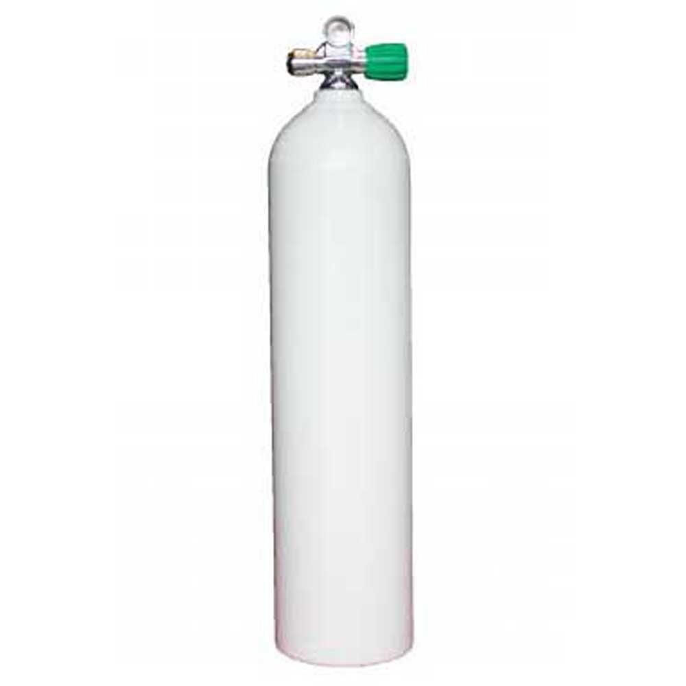Bts Luxfer Aluminium Tauchflaschen 7l 200 Bar Eu Nitrox Links Erweiterbares Ventil White Sauerstoffflaschen Luxfer Aluminium Tauchflaschen 7l 200 Bar Eu Nitrox Links Erweiterbares Ventil