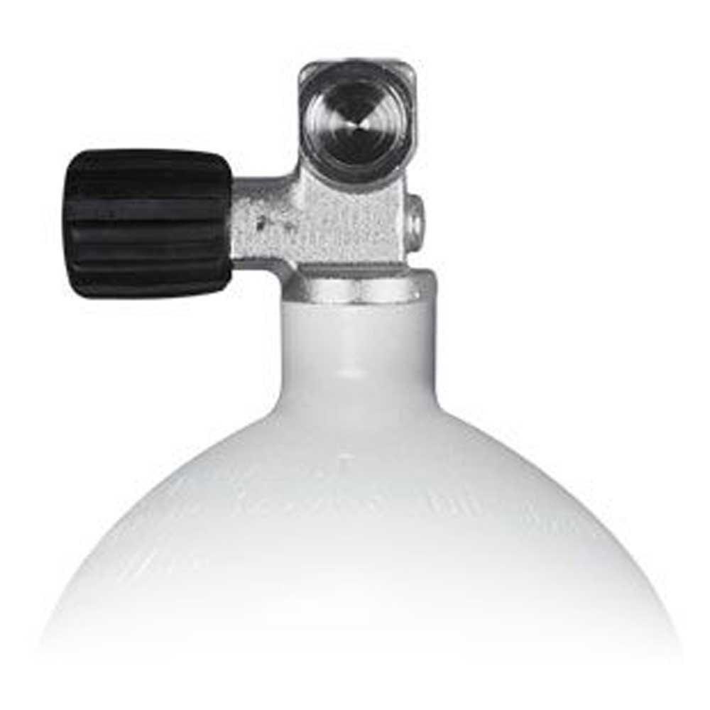 Sauerstoffflaschen Stahltauchflasche 10l 230 Bar