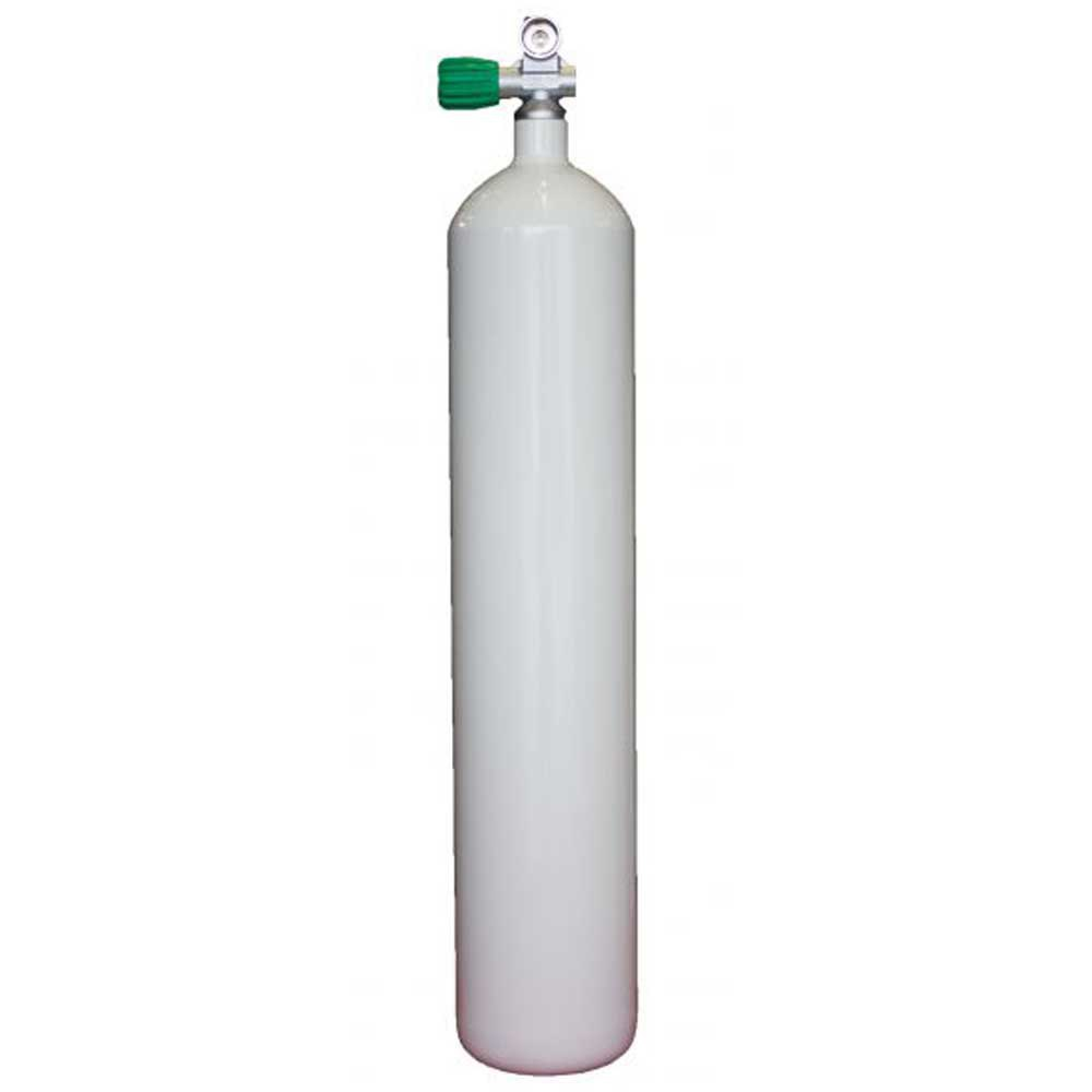 Bts Stahltauchflaschen 10l 230 Bar Eu Nitrox Sauerstoffflaschen Stahltauchflaschen 10l 230 Bar Eu Nitrox