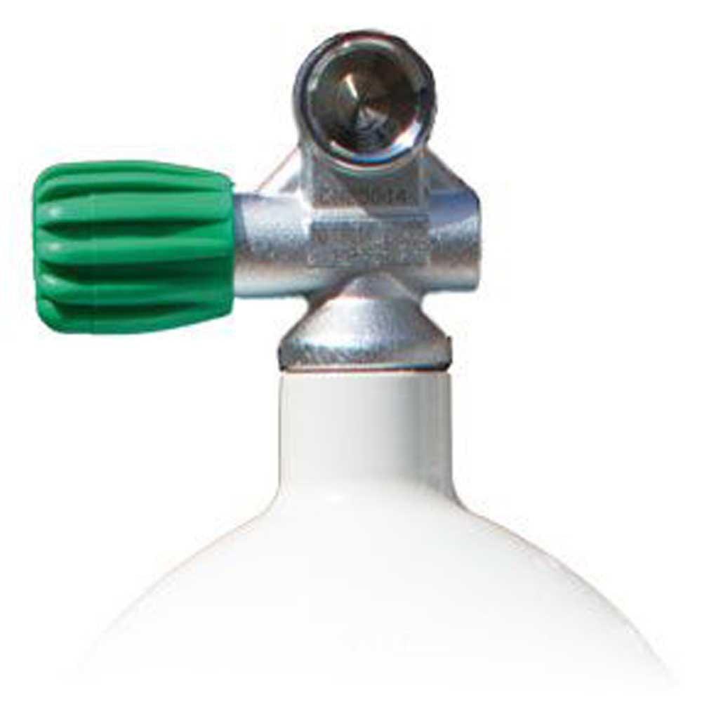 Sauerstoffflaschen Stahltauchflaschen 10l 230 Bar Eu Nitrox