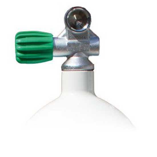 Sauerstoffflaschen Stahltauchflasche 15l 230 Bar Eu Nitrox