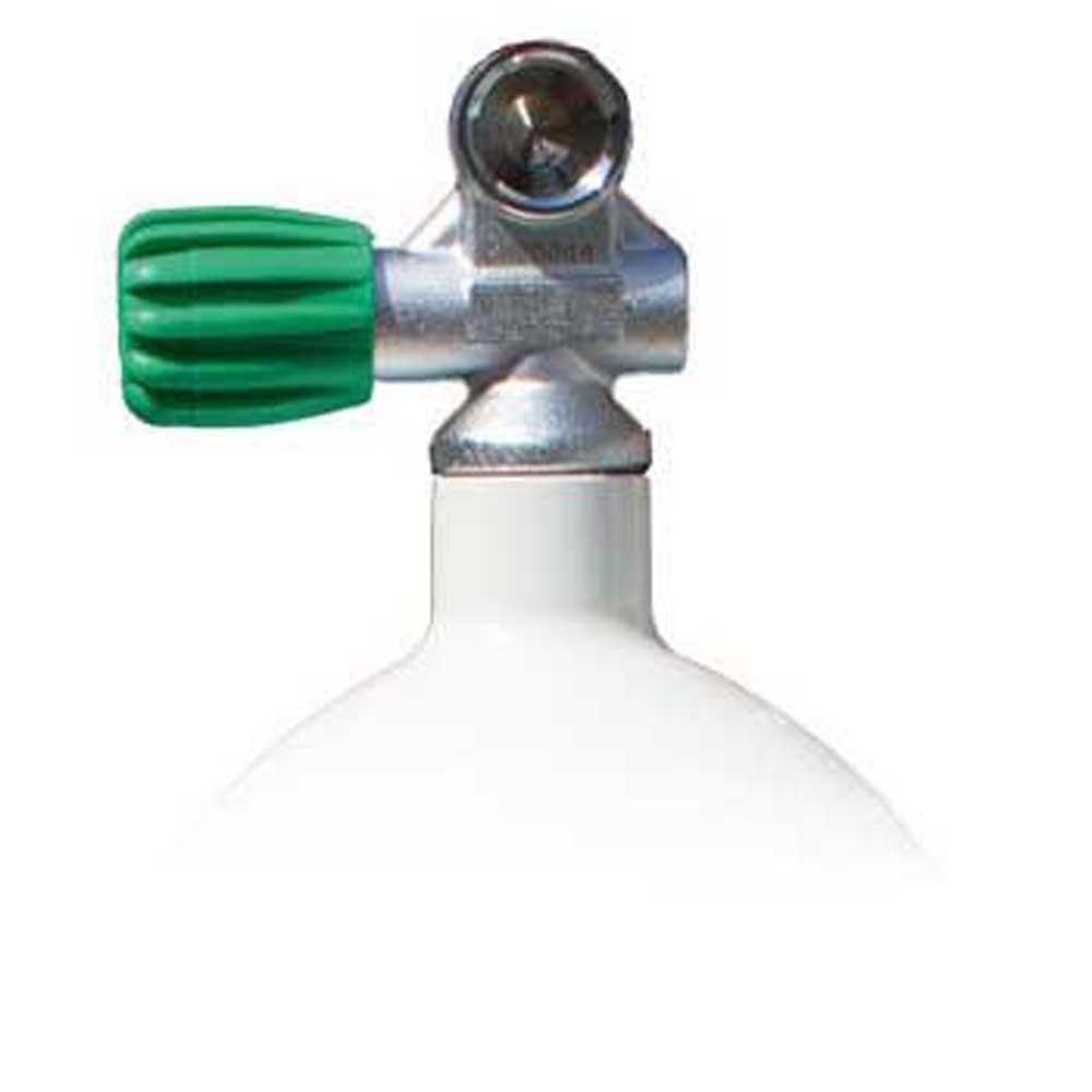 Sauerstoffflaschen Stahltauchflaschen 2l 230 Bar Eu Nitrox