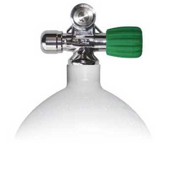 Bts Stahltauchflaschen 3l 230 Bar 100 mm Eu Nitrox Rechtes Ausziehbares Ventil Sauerstoffflaschen Stahltauchflaschen 3l 230 Bar 100 Mm Eu Nitrox Rechtes Ausziehbares Ventil