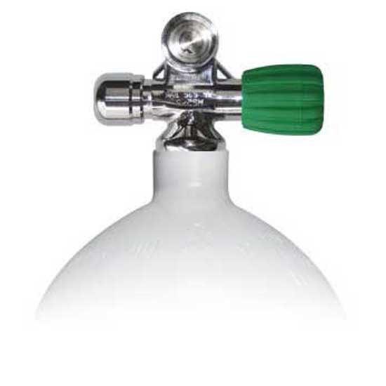 Bts Stahltauchflaschen 3l 230 Bar 114 mm Eu Nitrox Rechtes Ausziehbares Ventil Sauerstoffflaschen Stahltauchflaschen 3l 230 Bar 114 Mm Eu Nitrox Rechtes Ausziehbares Ventil