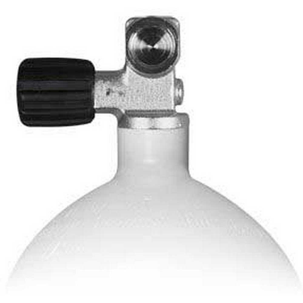 Sauerstoffflaschen Stahltauchflaschen 8.5l 230 Bar Konkav