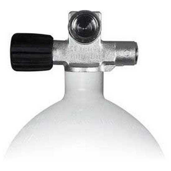 Bts Stahltauchflaschen 8.5l 230 Bar Konkav Links Erweiterbares Ventil Sauerstoffflaschen Stahltauchflaschen 8.5l 230 Bar Konkav Links Erweiterbares Ventil