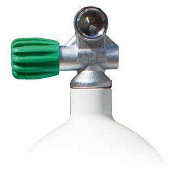 Sauerstoffflaschen Stahltauchflaschen 8.5l 230 Bar Konkav Lange