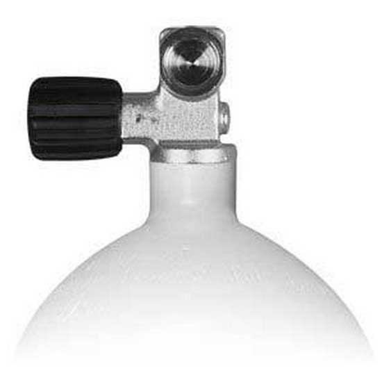 Sauerstoffflaschen Stahltauchflasche 8l 230 Bar