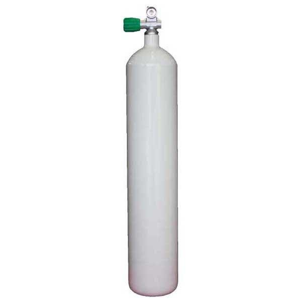 Bts Stahltauchflaschen 8l 230 Bar Eu Nitrox Sauerstoffflaschen Stahltauchflaschen 8l 230 Bar Eu Nitrox