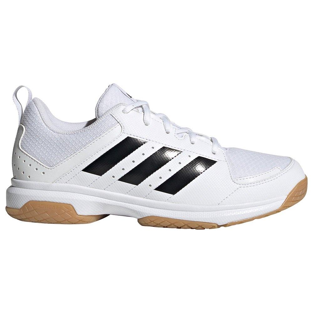 Adidas Chaussures Sport Ligra 7 EU 45 1/3 Ftwr White / Core Black / Ftwr White