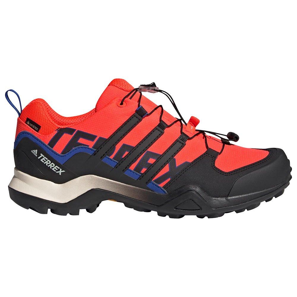 Adidas Zapatillas Terrex Swift R2 Goretex Solar Red / Core Black / Wonder White