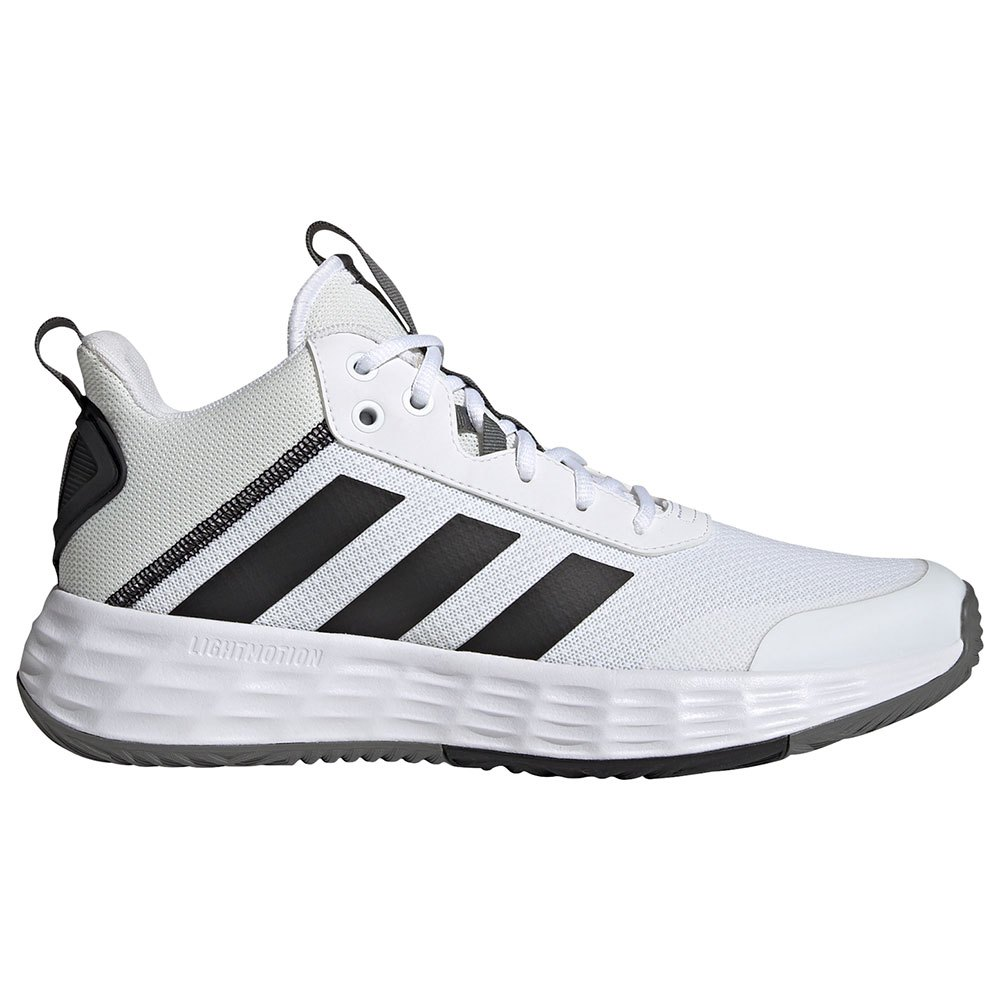 Adidas Chaussures Sport Ownthegame 2.0 EU 45 1/3 Ftwr White / Core Black / Grey Four