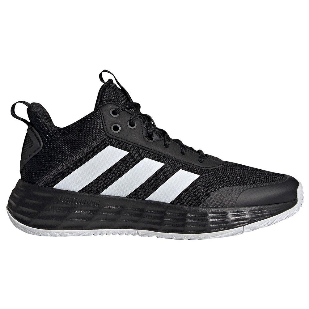 Adidas Chaussures Sport Ownthegame 2.0 EU 45 1/3 Core Black / Ftwr White / Carbon