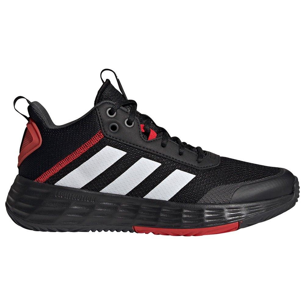 Adidas Chaussures Sport Ownthegame 2.0 EU 45 1/3 Core Black / Ftwr White / Carbon 1
