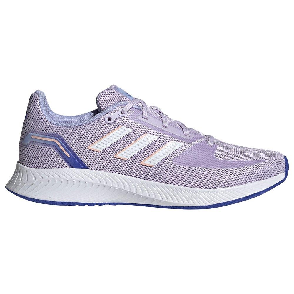 Adidas Zapatillas Running Runfalcon 2.0 Purple Tint / Ftwr White / Sonic Ink