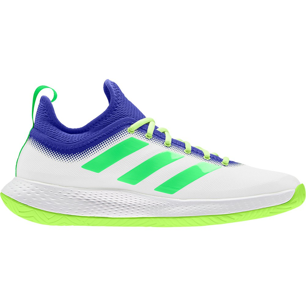 Adidas Chaussures Defiant Generation EU 42 Ftwr White / Screaming Green / Signal Green