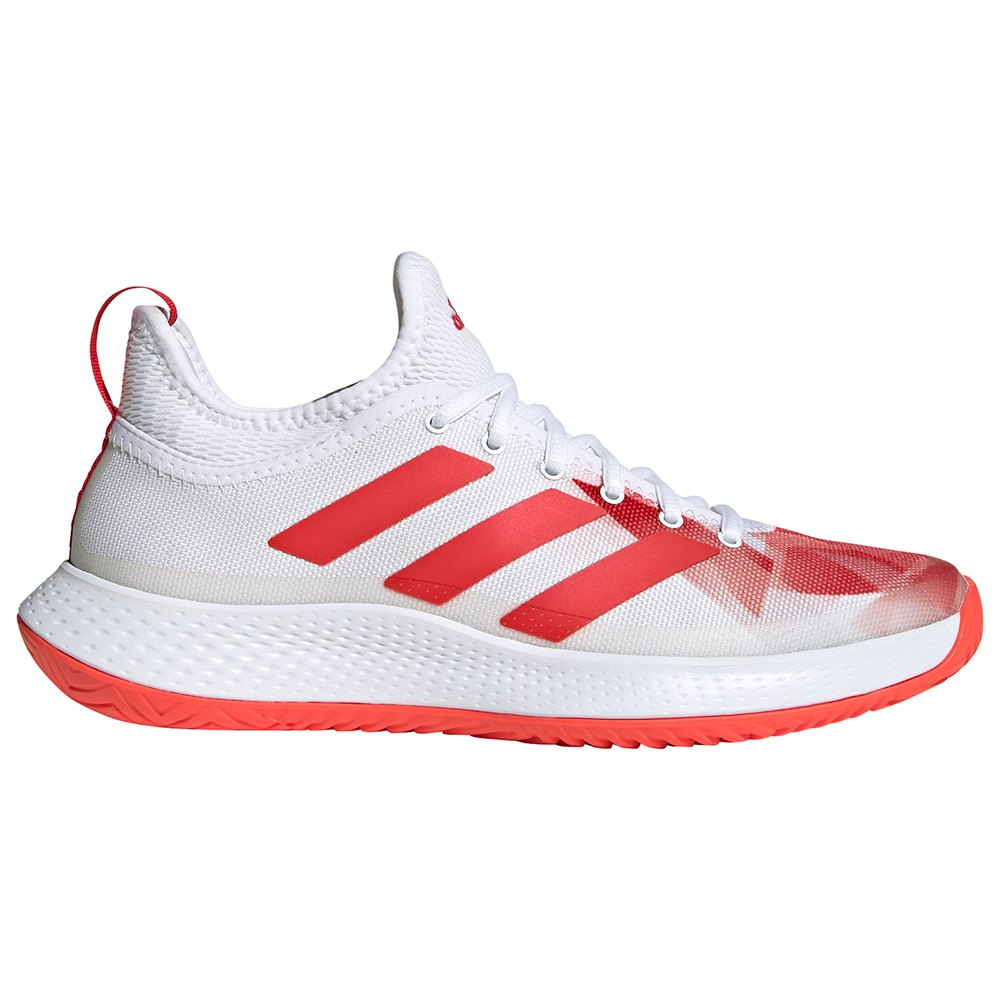 Adidas Chaussures Defiant Generation EU 38 2 /3 Ftwr White / Red / Red 1
