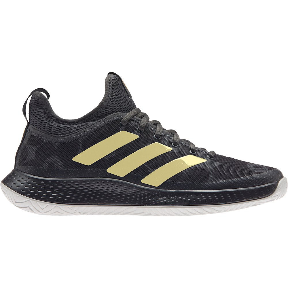 Adidas Chaussures Defiant Generation EU 40 Carbon / Core Black / Gold Metalic