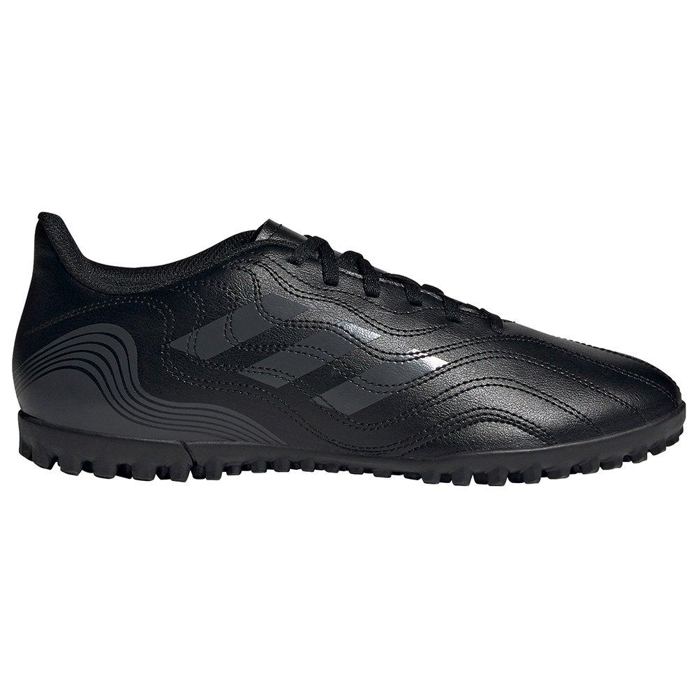 Adidas Chaussures Football Copa Sense.4 Tf EU 44 2/3 Core Black / Grey Six / Core Black