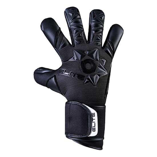 Elite Sport Gants Gardien Neo 7 Black