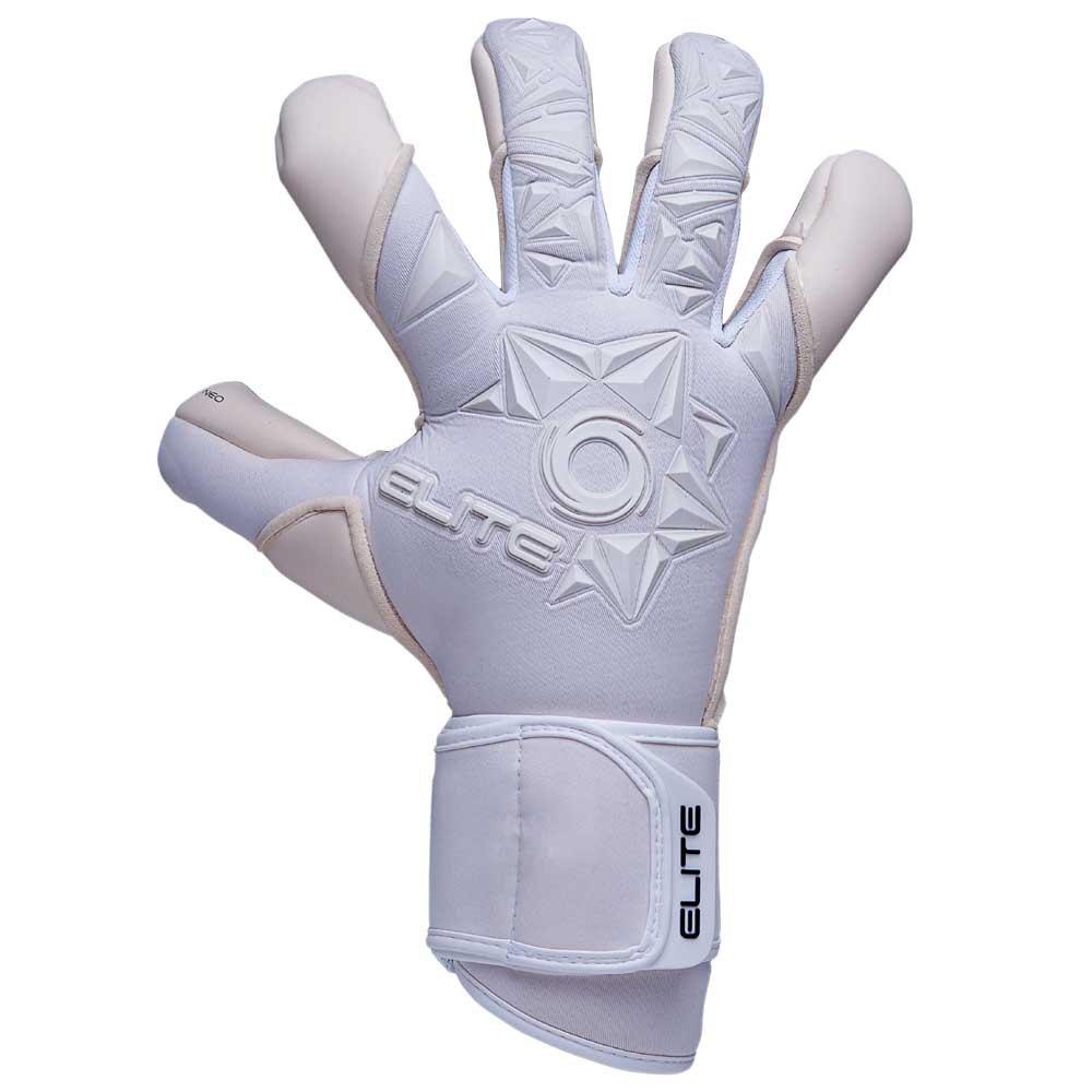 Elite Sport Gants Gardien Neo Diablo 7 White