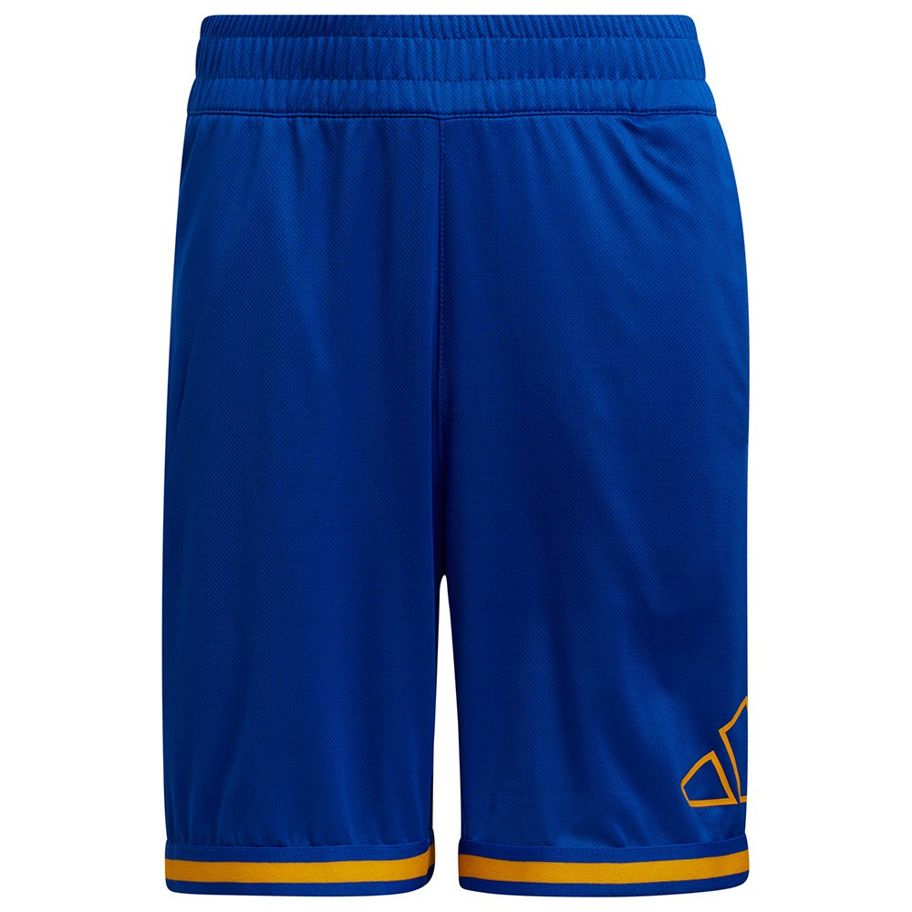 Adidas Les Shorts Logo Bb 176 cm Team Royal Blue