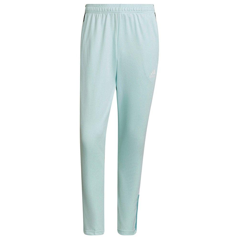 Adidas Pantalons Tiro XS Halo Mint