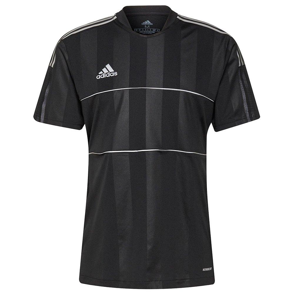 Adidas T-shirt Tiro XS Black
