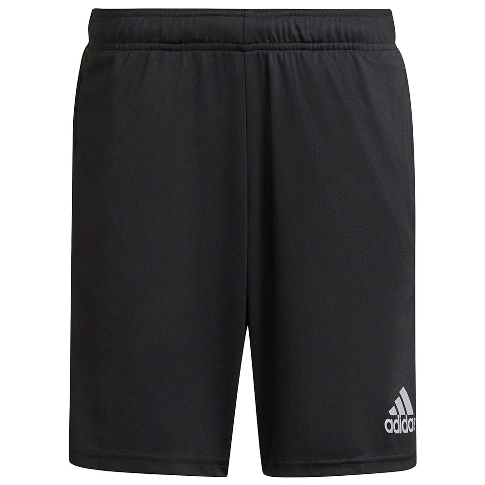 Adidas Les Shorts Tiro S Black