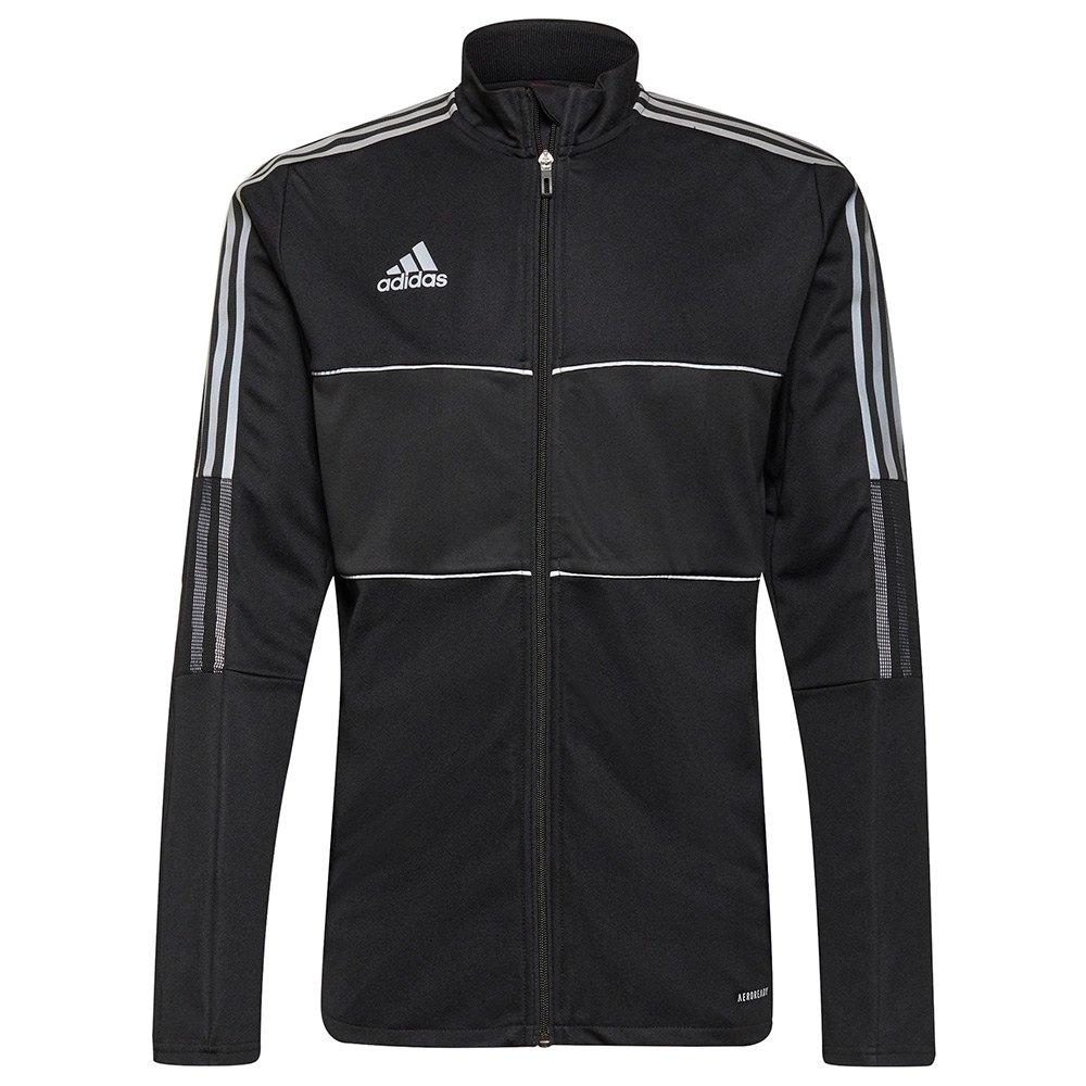 Adidas Veste Survêtement Tiro S Black