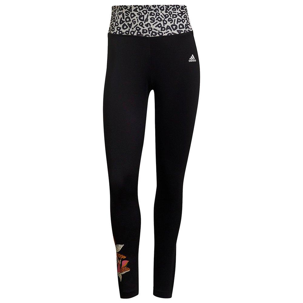 Adidas Legging Farm Fb M Black