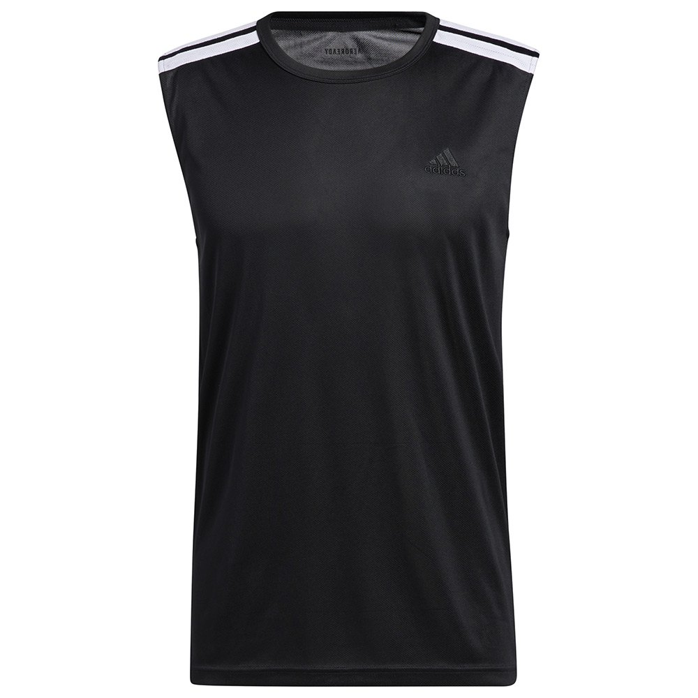 Adidas Débardeur All World Sl 2.0 XXL Black / White
