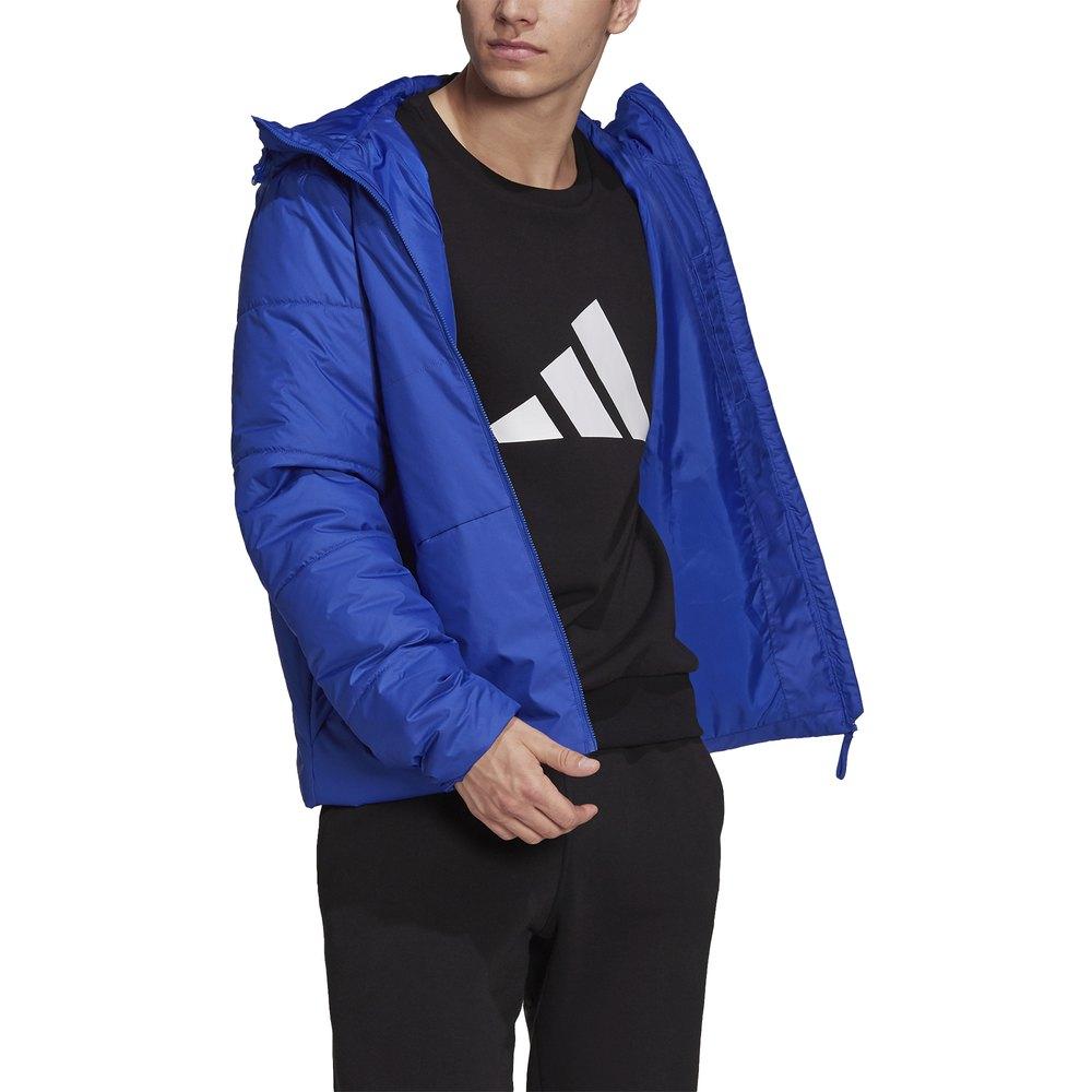 Adidas Veste Bsc Insulate S Bold Blue